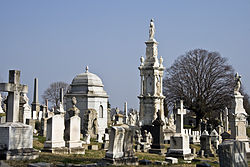 250px-Loudon_Park_Cemetery_Baltimore_MD1